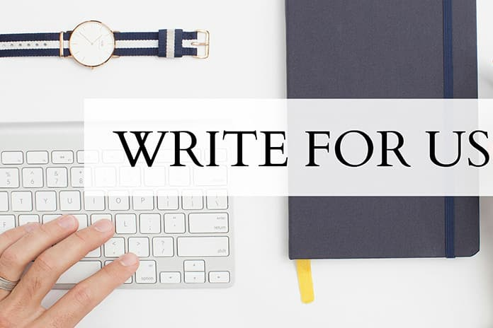 Write For Us – gadgets